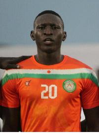 Hanikoye Boubacar Soumana