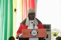 is Lordship Justice Akwasi Anin-Yeboah