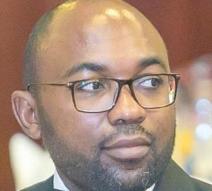 Ghana not declared as HIPC – IMF Country representative