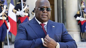 President Félix Tshisekedi is serious about ending the violence in the eastern region of the DRC