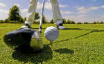 Golf pitch (file photo)