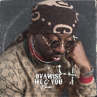 Official artwork for Ova Wise's 'Me & You'