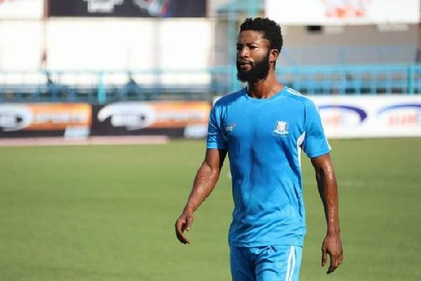Albanian top-flight side FK Apolonia Fier sign striker Bernard Arthur