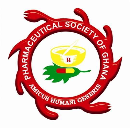 Logo of Pharmaceutical Society of Ghana