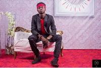 Kuami Eugene, won the 'Unsung Artiste of the Year' at the Vodafone Ghana Music Awards