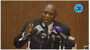 Retired Supreme Court Judge, Justice William Atuguba