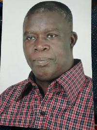 Nana Toku, former Western Regional Chairman, NDC