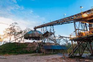 Golden Star Resources's Bogoso-Prestea Gold Mine