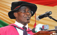 Prof. Obiri Danso has been asked to step aside as Vice-Chancellor of KNUST