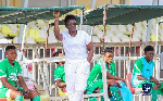 Black Queens' coach Mercy Tagoe elated with Morocco friendly