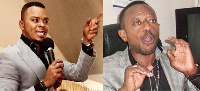 Obinim and Owusu Bempah