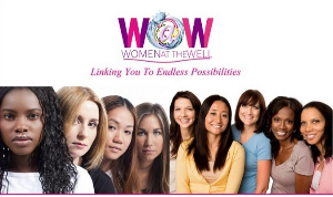 Women At The Well conference is set for October 5