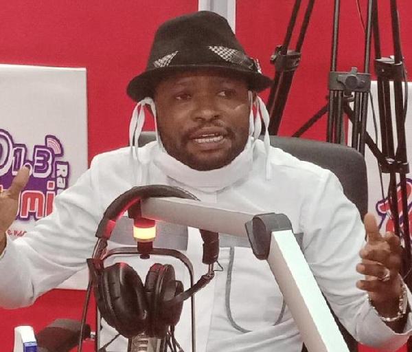 Ignore Asiedu Nketia's voter suppression claims - NPP MP