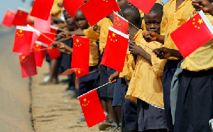 Africa China Relations