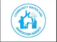 Logo of Community Water and Sanitation Agency