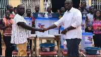 The Handwashing Project forms part of the clubs Community Development Project initiative