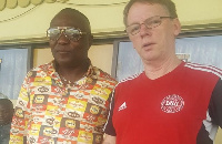 Ashgold announced the sacking of C.K Akonnor earlier this week