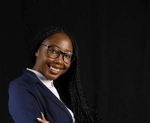 Deputy Minister of Information, Communication and Technology in Namibia, Emma Inamutila Theofelus