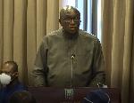 Interior Minister advises Ghanaians against shielding of criminals