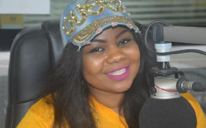 The church is 'killing' the gospel music game - Empress Gifty
