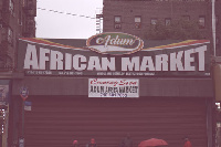 Adum African Market