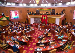 Majority Leader to MPs: Please endure for two more days