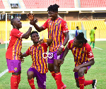 Bortey tips Hearts of Oak and Kotoko for GPL tittle