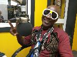 Hip-hop artist, Don Elijah
