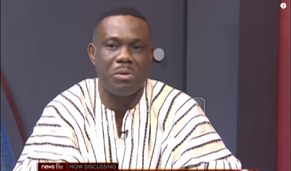 House of Chiefs' opposition to referendum won't sway voting pattern – Dr. Oduro Osae