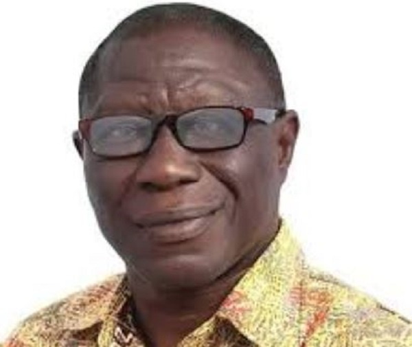 Western Togolanders: We are in control of the situation - Ho MCE