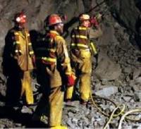 Mineworkers (file photo)