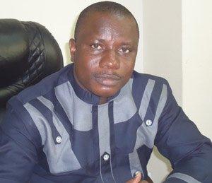 Dominic Nitiwul Dept Minority Leader