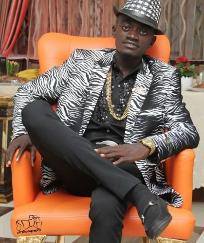 Lilwin hits back at Funny Face with new music
