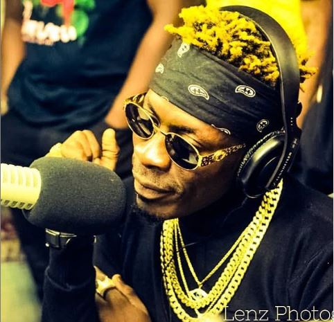 Nonsense! FDA will soon compel us to drink urine and sweat – Shatta Wale