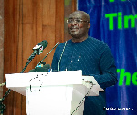 Bawumia to speak on future of Ghana's economy on Thursday