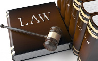 Justice Sir Dennis Dominic Adjei has called on Ghanaians to patronise law books