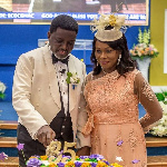 Why most marriages fail in Ghana - Bishop Agyinasare reveals