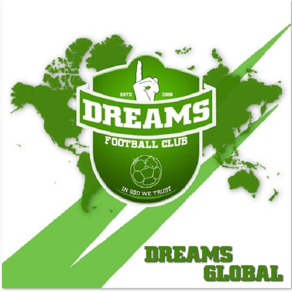 Joseph Esso, Manomey will make us potent in front – Dreams FC