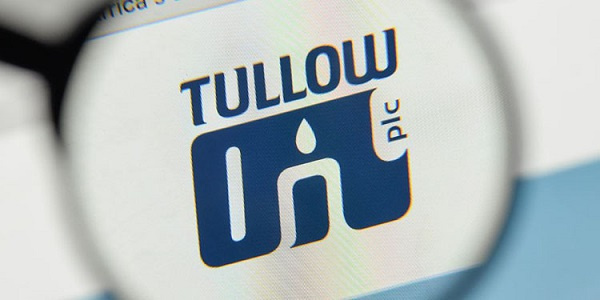 Tullow kicks off multi-year drilling campaign off Ghana