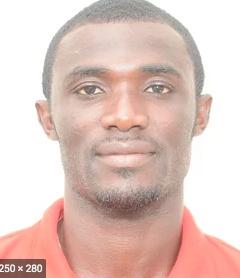 Former Asante Kotoko defender, Prince Anokye