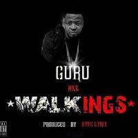 Guru 'Walkings'