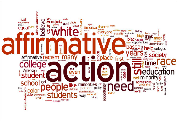 Time to pass Affirmative Action Bill is now - ABANTU