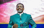 I'm at peace because I speak the truth - Bishop Agyinasare