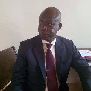 The late Coffie Boampong was an Bia West MP between 2000-2016