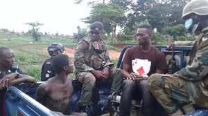 Social Miners Arrest 1