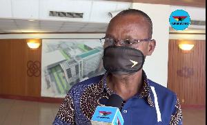 Andrew Dari Chiwitey, MP Sawla Tuna Kalba