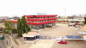 Neoplan Ghana Limited