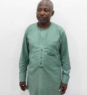 Hon. Abdallah Hashim
