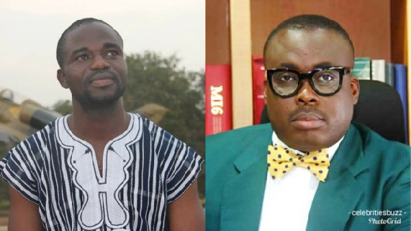 Manasseh won't sell Ghana's collective interest to politicians, businessmen – Adom-Otchere told