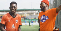 Fax Beer partners with Liberty Professionals FC to launch new video series, Game Day